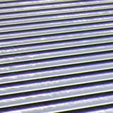 Frisagem de Chapa para Baú - 2