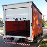 Porta Roll-up Alumiplus - 3